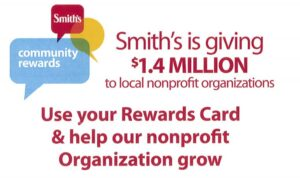 Family Strengths Network Smiths Inspiring Donations