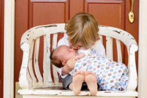 Family Strengths Network Chit Chat Change Diapers