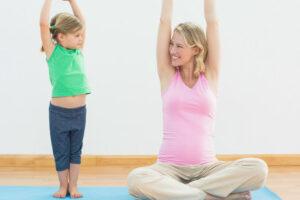 Family Strengths Network :: Family Yoga
