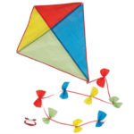 Family Strengths Network :: Kite Decorating