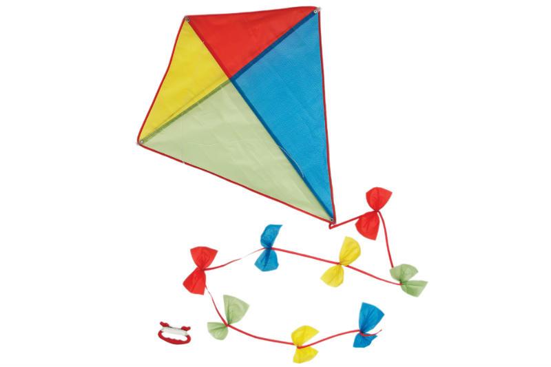 Family Strengths Network :: Kite Decorating