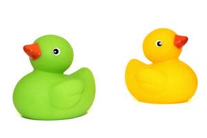 Family Strengths Network :: Lucky Duck Carnival