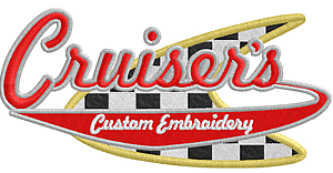 Cruiser's Custom Embroidery Los Alamos