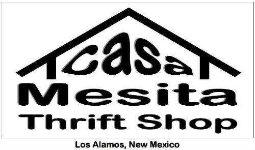 Casa Mesita Thrift Shop