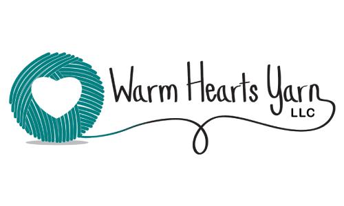 Warm Hearts Yarn