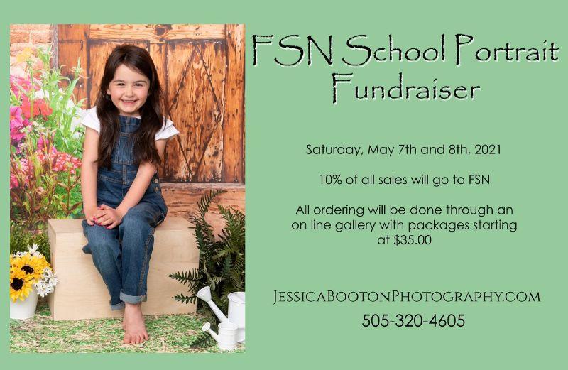 Family Strengths Network :: School Portrait Fundraiser