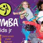 Family Strengths Network :: Zumba Kids Jr
