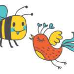 Family Strengths Network :: Birds and Bees