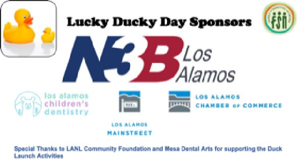 Family Strengths Network :: Lucky Ducky Day Sponsors