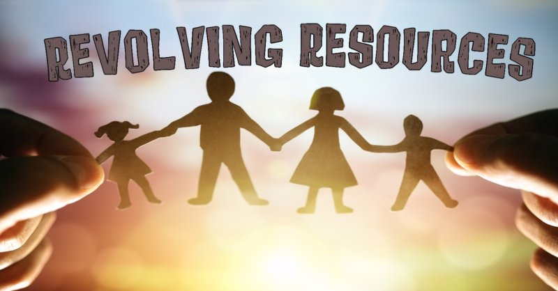 Family Strengths Network :: Revolving Resources